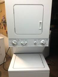 over under washer dryer. Sears Stackable Washer Dryer Combo Other Size S Units Over Under