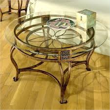 glass top coffee table with metal base round glass top coffee tables round glass top coffee