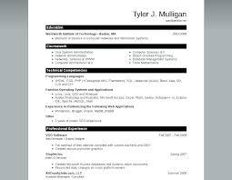 Cv Templates Word 2007 Free Word Resume Templates For Download Cv Microsoft Word