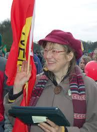 Johanna Voß – Wikipedia