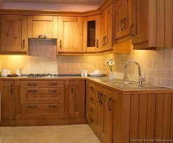 wonderful wood kitchen cabinets pictures of kitchens traditional light oak with glass doors