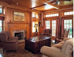 Wood Paneling Living Room Decorating Similiar Decorating A Wood Paneled Room Keywords