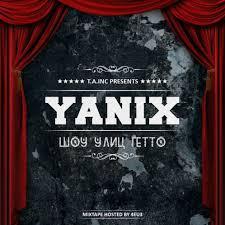 Yanix – <b>Пей до дна</b> (bottoms up) Lyrics   Genius Lyrics