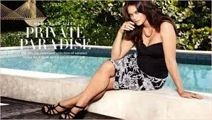 plus size catalogs curvaceous poolside fashion catalogs h m summer 2014 plus sizes