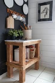 diy rustic bar. Simple Rustic DIY Rustic Bar Cart With Marble Top And Diy R