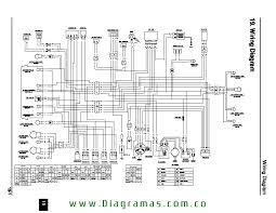 ia rs 125 wiring diagram wirdig diagramas de motocicletas archivos diagramas electrónicos