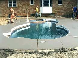 diy concrete pool concrete pool deck coatings pool deck tile options pool deck coating options concrete