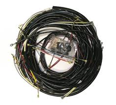 wiring works wiringworks vw bug replacement wiring harness wire type 2