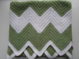 Easy Ripple Afghan Patterns Magnificent Design Ideas