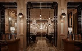 bar interiors design 2. The Connaught Bar, London| Luxury Restaurant Interior Design: | 2]项目_三林展厅 Pinterest Design, Modern Mansion And Bar Interiors Design 2