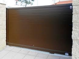 Puertas Correderas Para Evitar Barreras Y Ahorrar EspacioPuertas Correderas Aluminio Exterior