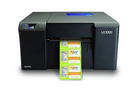 Best Color Label Printer For Small Business L L L L L L