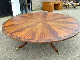 antique round oak table innovative ideas antique round dining table stunning idea round oak dining table