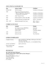 Amusing Resume Education Format 46 For Resume Sample With Resume Education  Format
