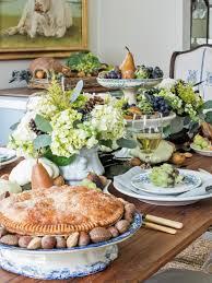 Greek Table Setting Decorations Thanksgiving Table Setting Ideas Hgtv