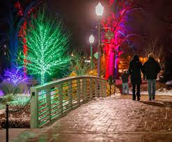 Best Neighborhood Christmas Lights Indianapolis Prepare To Ooh And Ah Your Indiana Guide To Holiday Light