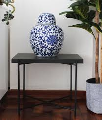 contemporary african furniture. B R A N S C O M E South African Furniture Makers. Contemporary Design, Art And Prints. --- Ateel Side Table #PowderCoatedSteel #SlateTop