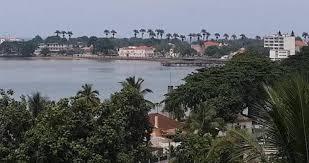 Resultado de imagem para São Tomé e Príncipe