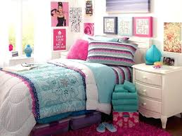 cute teenage girl bedrooms cute teenage girl bedroom ideas with bed covers and drawers also frame