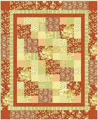 Love the colors, thinking it would be cuter with choc brown ... & Image detail for -Free Pattern – Brandywine Flannel Quilt from Marcus  Brothers . Adamdwight.com