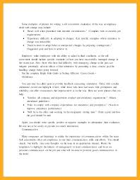 Conversion Thumbnail Performance Appraisal Statement Examples Bars