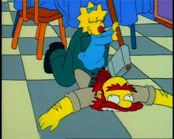11 Most Disturbing Treehouse Of Horror Segments From The Simpsons Simpson Treehouse Of Horror V
