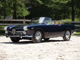RM Sotheby's - 1965 Alfa Romeo 2600 Spider by Touring