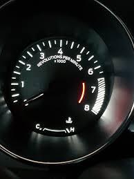 Coolant Temperature Low Indicator Light Coolant Temperature Light 2015 S550 Mustang Forum Gt