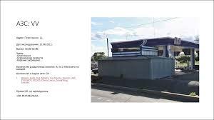 Отчет по производственной практике ПМ Заправка ТС горючими и  Отчет по производственной практике ПМ 03 Заправка ТС горючими и смазочными материалами АЗС vv