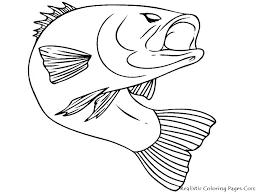 Small Fish Template Fish Coloring Book Fish Coloring Pages Coloring Book Fish Small Fish