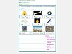A consonant digraph, also known as a consonant phoneme, is a pair of consonants that make a single sound. Phase 5 Phonics Split Digraph Worksheets Year 1 2 Differentiated A E E E I E O E Editable Teaching Resources