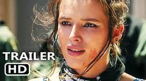INFAMOUS Official Trailer (2020) Bella ...