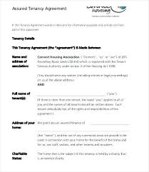 Landlord Lease Agreement Tempalte Inspiration Sample Rental Agreement Template Viddr