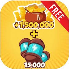 Coin Master Free Spins - Android Download | TapTap