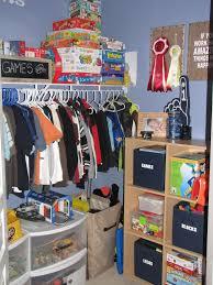 kids toy closet organizer. Organize Everything \u2013 Kids Closets Toy Closet Organizer