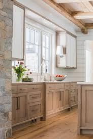 Ricci Kitchen Design Modern Coastal Farmhouse Style Connecticut House Wood And