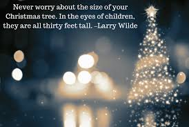 Christmas Tree Quotes Inspiration 48 Jolly Christmas Tree Quotes Rudolph's Christmas Trees