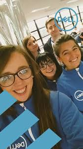 """Mags Flaherty on Twitter: """"Super day#1 of #dellontour in @NUIGCareers  @nuigalway @CareersAtDell - @mdela47 took in the @CliffsofMoher1 on route  to Galway 👍📷🚌… https://t.co/hL3HZmG1xZ"""""""