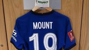 Mason mount was having a sparkling under 21 debut on tuesday night with an assist and a goal mason mount had a debut to remember for the england under 21s on tuesday. Photo Mason Mount Posts Heart Warming Post Of Him As A Kid After Captaining Chelsea Today Opera News
