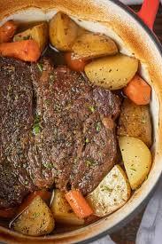clic pot roast oven ip crockpot