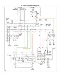 hyundai getz wiring diagram Horton C2150 Wiring Diagram hyundai accent wiring schematic diagrams and schematics getz Horton C2150 Codes