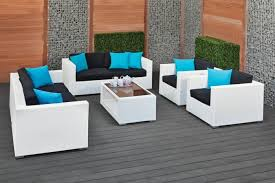 white garden furniture. Garden Furniture Rattan Set White Beautiful Requirements T
