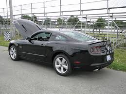 ford mustang 2014 black. 2014 black ford mustang gt picture mods upgrades