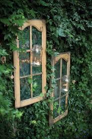 Alte Fenster Zur Dekoration Im Haus 50 Coole Ide Window Frames
