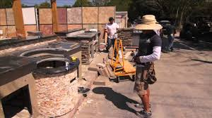 To Build Outdoor Kitchen How To Build Outdoor Kitchen Youtube