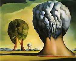 salvador dali essay the dismal impossibility of doing no harm  the dismal impossibility of doing no harm always otherwise three sphinxes of bikini 1947 by salvador
