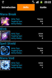 dota guide for android free download on mobomarket