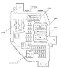 2010 ford ranger fuse diagram ricks auto repair advice ricks 2010 ford ranger fuse smart junction box