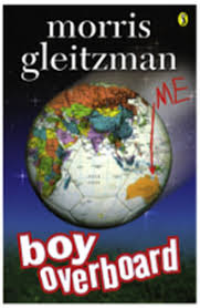yr boy overboard novel study just teach ldquoboy overboardrdquo by morris gleitzmann