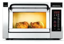 countertop oven compact versatile and high stone hearth ovens sharp toaster oven microwave combo